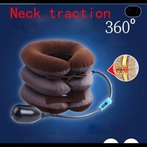 Neck Traction 360